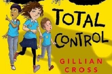 The Demon Headmaster: Total Control by Gillian Cross