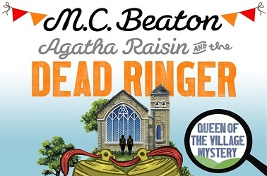 The Dead Ringer by M.C. Beaton