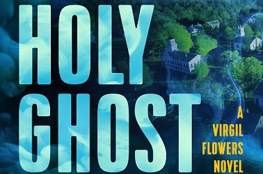 Holy Ghost by Paul Sandford