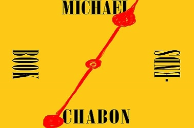 Book Ends by Michael Chabon