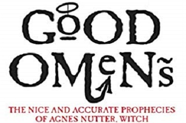 Good Omens by Neil Gaiman and Terry Patchett