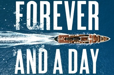 Forever And A Day by Anthony Horowitz