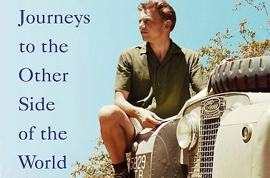 Journeys To The Otherside Of The World by David Attenborough