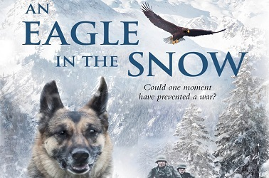 An Eagle In The Snow by Michael Morpurgo