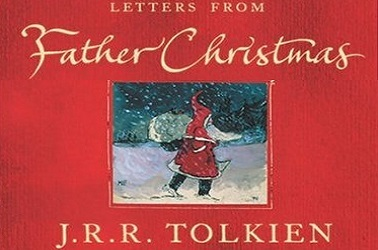 Letters From Father Christmas by J.R.R Tolkien