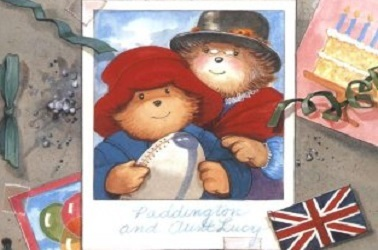 Paddington On Top And Other Stories by Micheal Bond