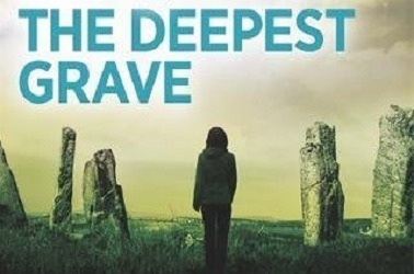 The Deepest Grave by Harry Bingham