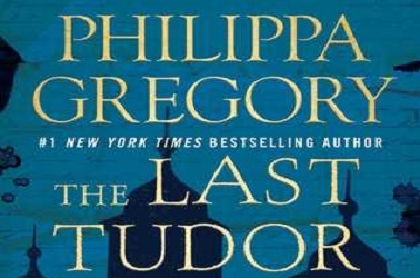 The Last Tudor by Phillipa Gregory