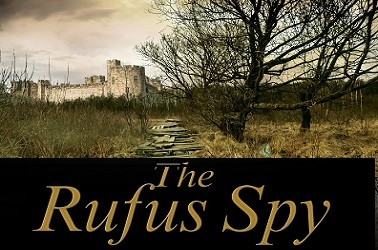 The Rufus Spy by Alys Clare