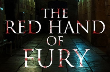The Red Hand Of Fury by R.N. Norris