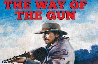 Way Of The Gun by Ralph Hayes