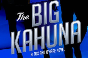The Big Kahuna by Janet Ivanovich