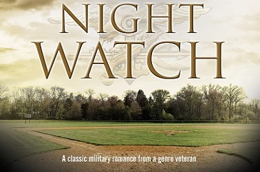 Night Watch by Suzanne Brockman