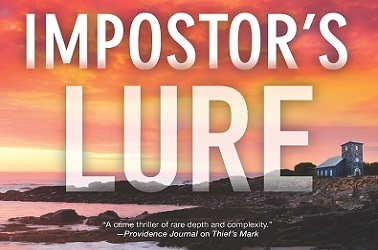 Imposter's Lure by Carla Neggers
