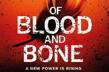 The Blood And The Bone by Nora Roberts