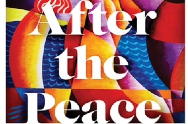 After The Peace by Fay Weldon