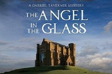 Angel In The Glass by Alys Clare