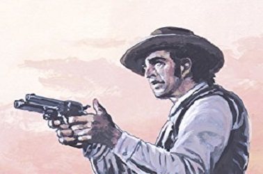 Beware The Guns Of Iron Eyes by Rory Black
